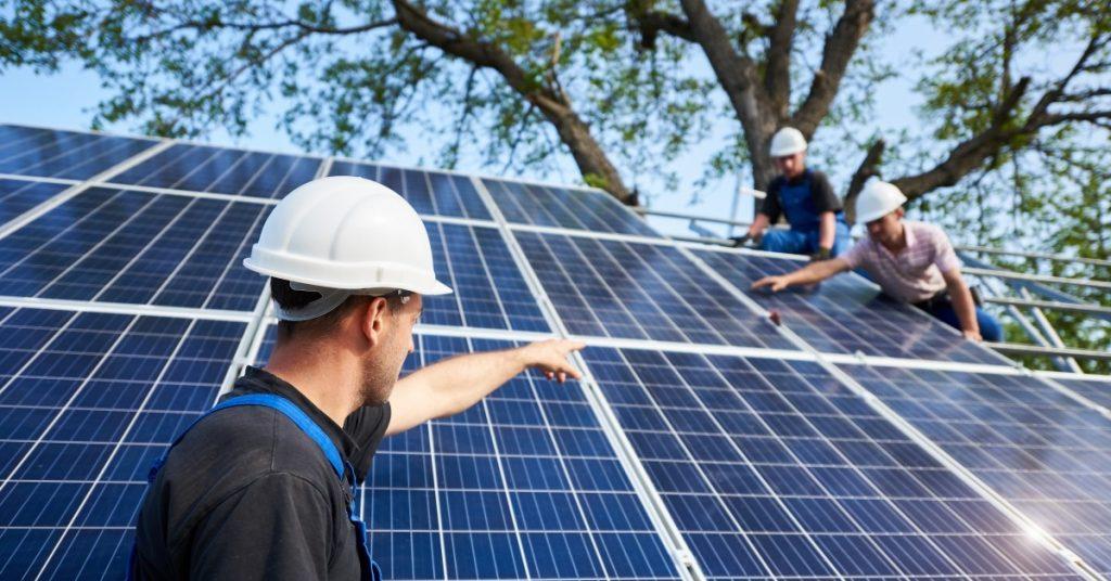 Long Island Solar