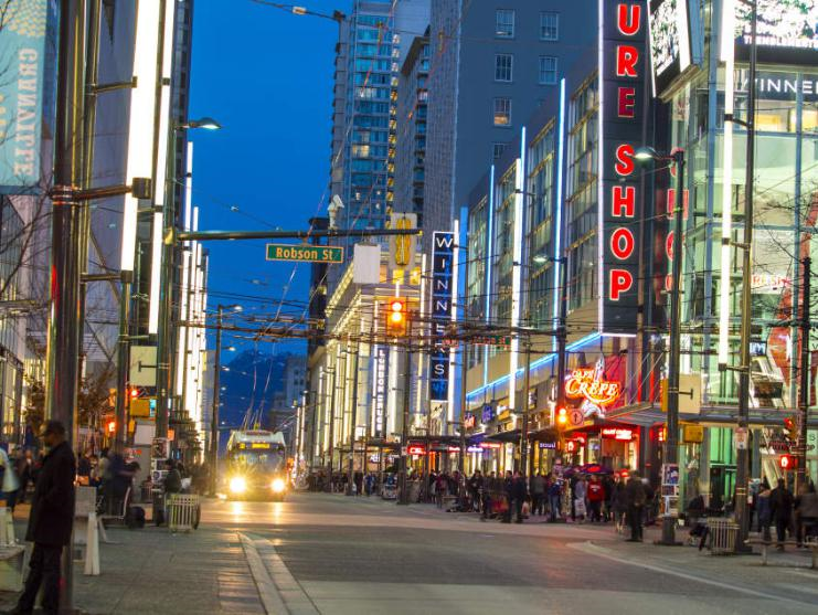 Where to Live in Vancouver Neighbourhoods Guide