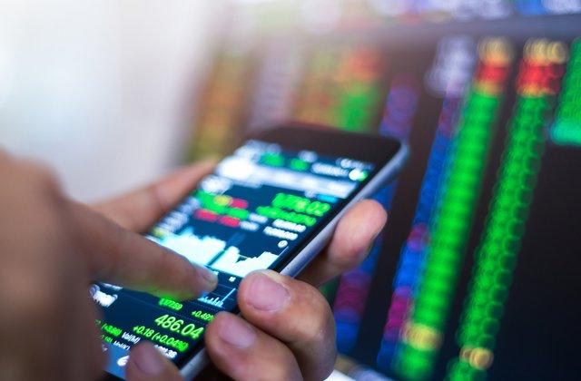 a stock market index mcq
